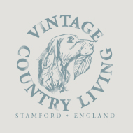 Vintage Country Living